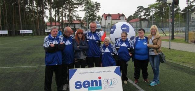Seni Cup 2015