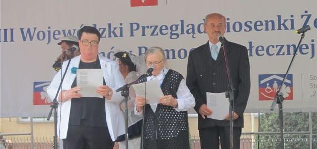 VIII Wojewódzki Przegląd Piosenki Żeglarskiej