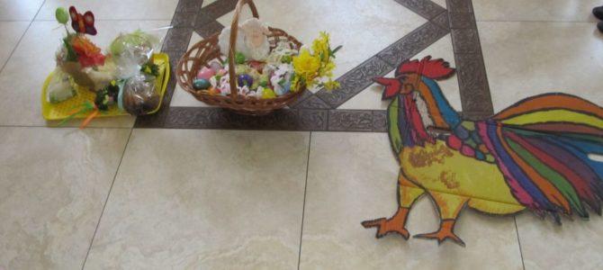 Występ z okazji Świąt Wielkanocnych