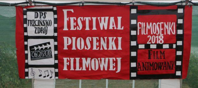 III Festiwal Piosenki Filmowej